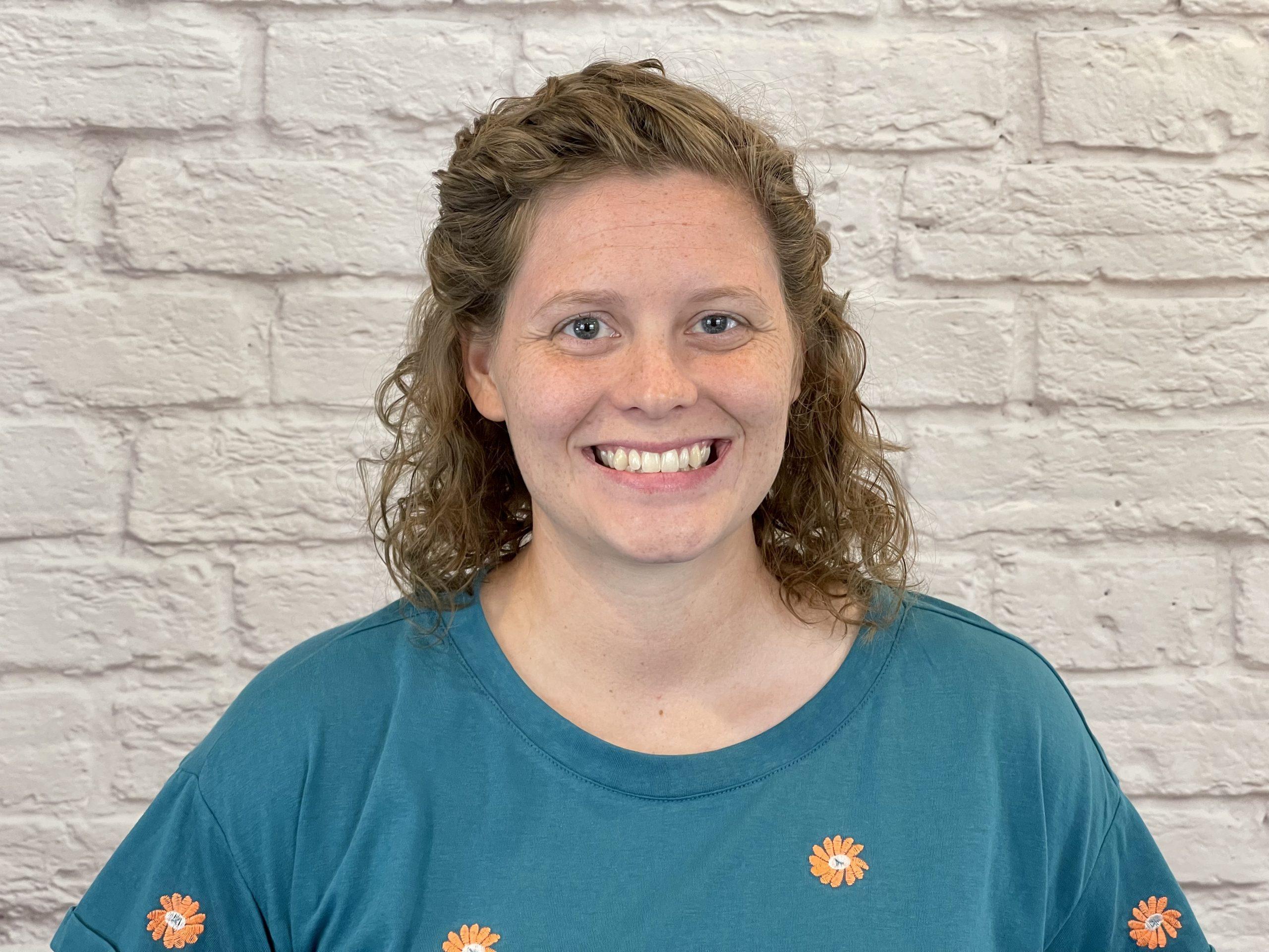 Samantha Busby
